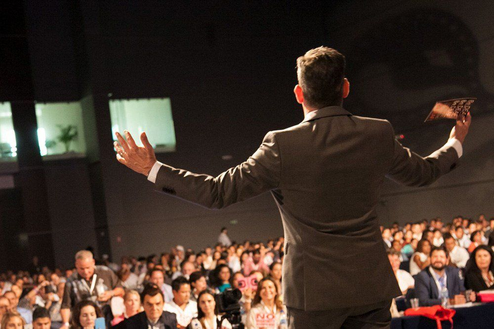 My Story of Public Speaking by Akshay Bedwal